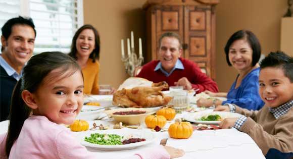 Obesidad, infancia y familia