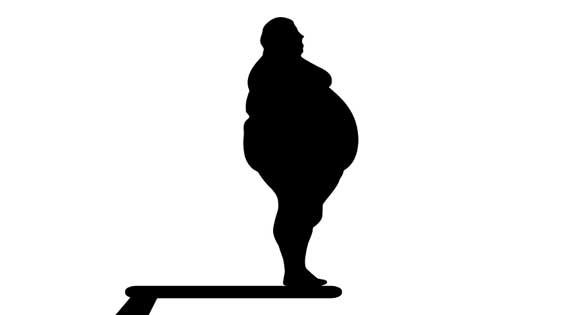 Respondiendo a preguntas sobre obesidad