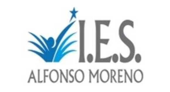 Un rato en el Instituto Alfonso Moreno de Brunete