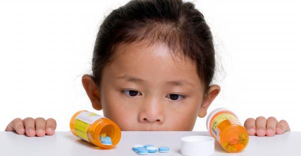 1ra parte: ¿Niños medicados adultos con problemas?